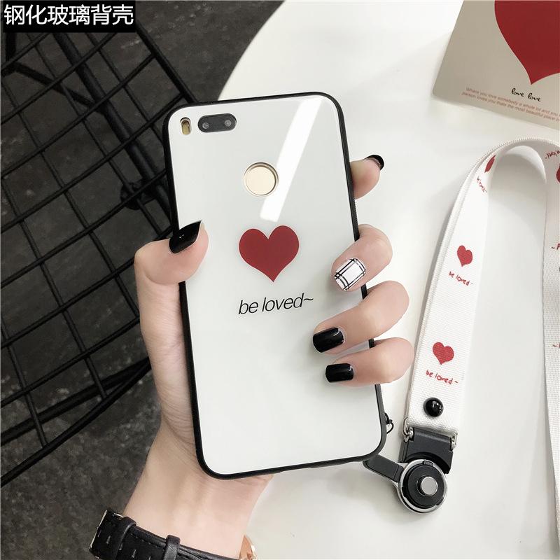 小米4镜面手机壳