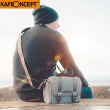 相机包单反佳能100d内胆斜挎单肩包尼康数码便携专业微单摄影包