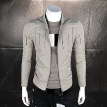New jacket for men in autumn and winter of 2018