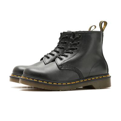 BOSITU 【固特异工艺】新品正1460黑色6孔马丁靴