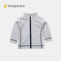 童泰棉服外套