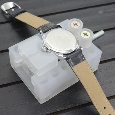 修表工具套装 手表维修开表器开后盖工具包邮 拆后盖换电池固定器口碑如何