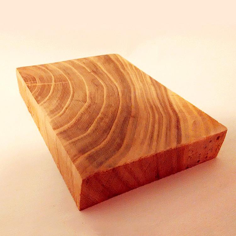原木料 木块