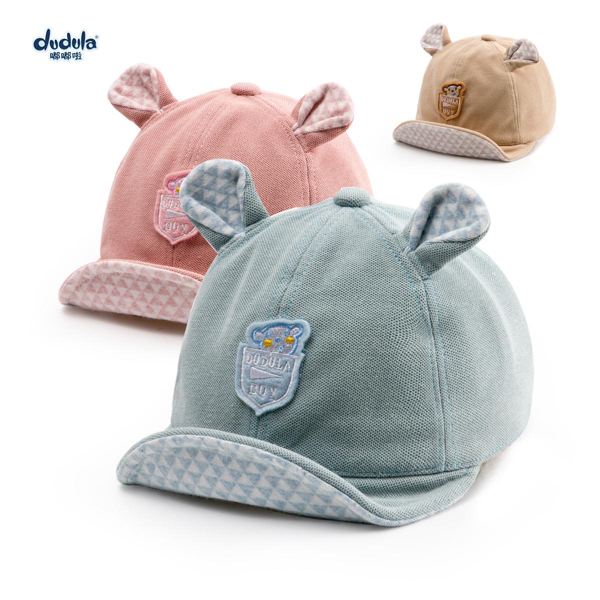 儿童小熊帽子