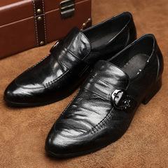 男羊皮皮鞋