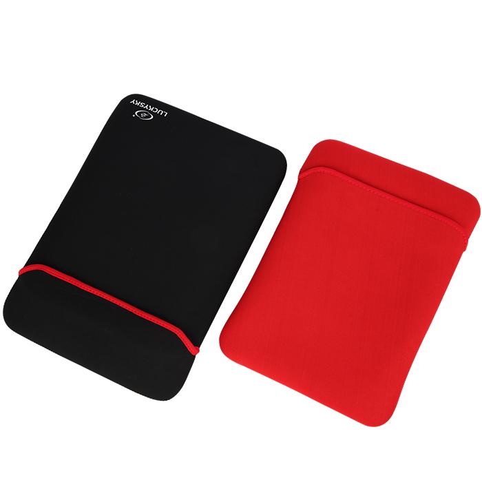汉诺斯 macbook11pro13.3笔记本内胆包14.1寸保护套电脑包15.6寸