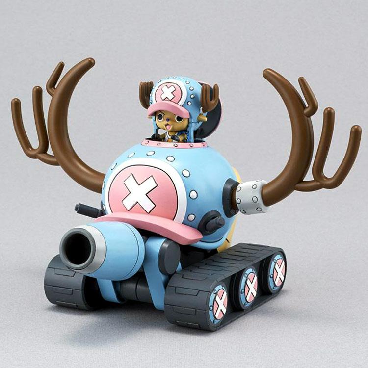 海贼王合体机器人