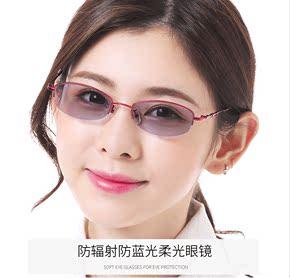 米卡罗6057防辐射眼镜