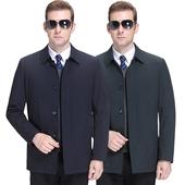 上衣外套国际大牌新疆棉花进口面料欧美国际大牌棉服 冬天男人穿图片