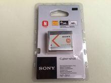 SONY索尼DSC-W610 W620 W320 W520 W570 W670数码相机NP-BN1电池