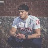 夏季青年男士 上衣 弹力健身t恤跑步运动修身 短袖 肌肉健身兄弟t恤