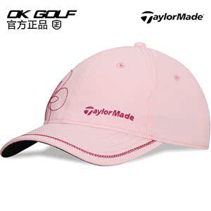 高尔夫帽子男女款Taylormade/泰勒梅高尔夫球帽有顶帽遮阳帽正品