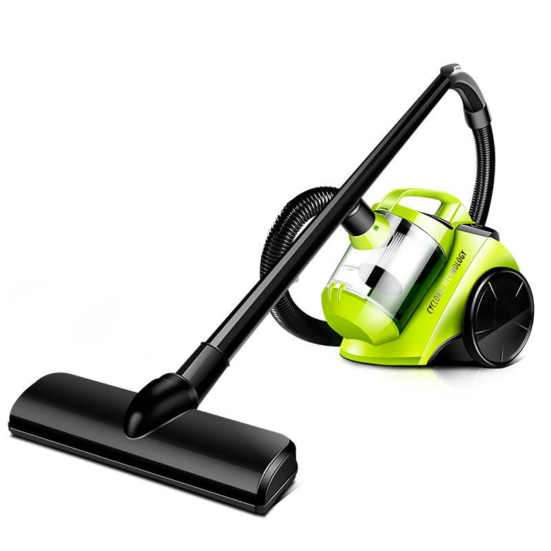 汉生强力小型吸尘器HS305