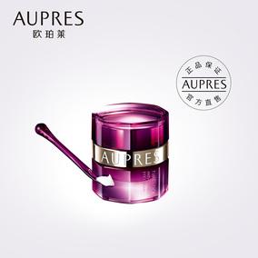AUPRES/欧珀莱时光锁抗皱紧实眼霜改善细纹滋润紧致眼周女正品