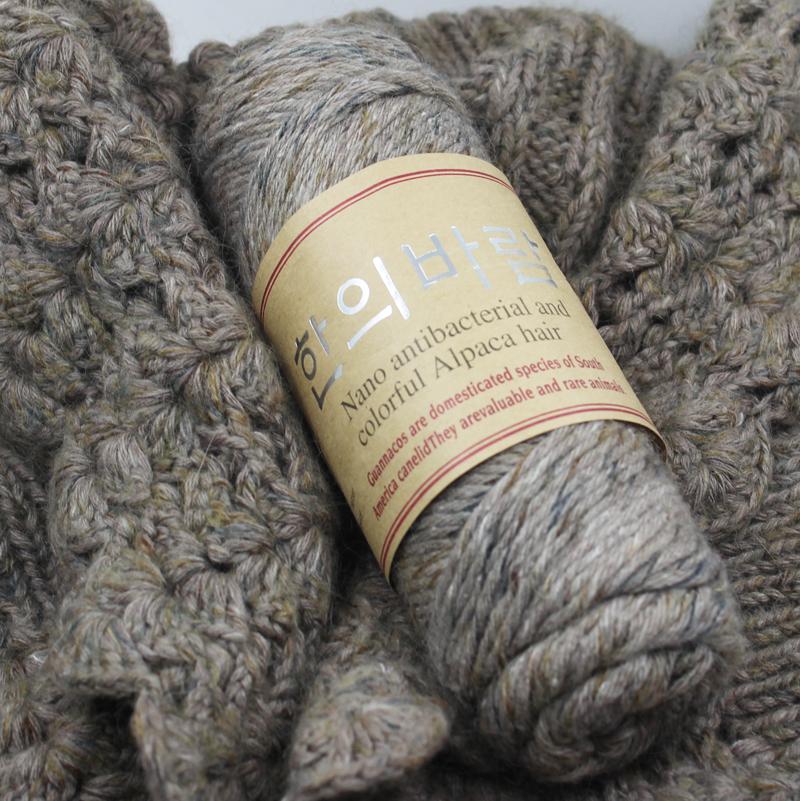 Шерстяные нитки для вязания Артикул 549829582612