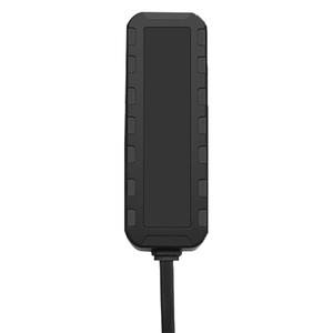 爱车安北斗GPS定位跟踪器汽车电瓶摩托电动车追踪车载车辆防盗器