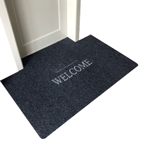 Home floor mat door mat door entrance hall home foot mat bathroom anti-slip mat absorbent carpet custom