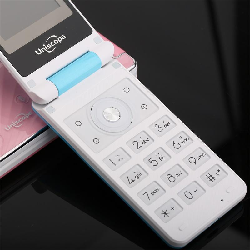 翻盖音乐手机