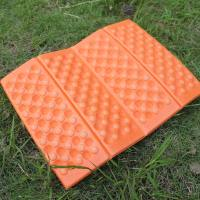 Outdoor moisture-proof portable cushion / foldable cushion EVA honeycomb cushion XPE (eva / xpe cushion)