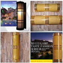 欧式仿云石树脂壁灯入户大门前灯 阳台灯 楼梯过道灯户外柱头灯
