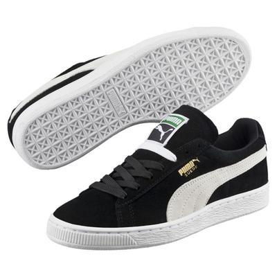 Puma/彪马女低帮鞋板鞋绒面柔软舒适耐磨轻便美国直邮355462-51