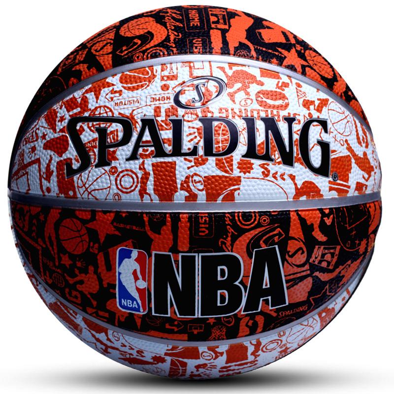 Spalding斯伯丁73-722Y篮球