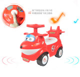 Ophelia Di Love Super Flyer Taxi Twist Car Can Ride a SwingCar Toddler Toddler 1-Year-Old Toys