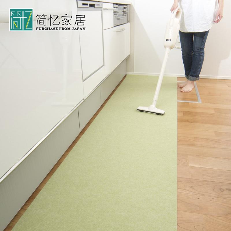 日本厨房地毯