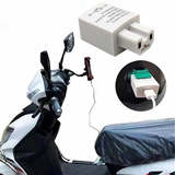 Battery car mobile phone charger installed usb universal universal car electric electric car to adapter charging mobile phone