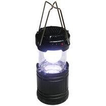 可充电多功能带磁铁帐篷灯USB赛虎伸缩野营露营灯户外手提式便携