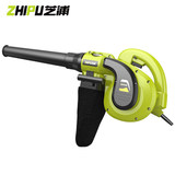 High-power small industrial-grade household 220v powerful outdoor electric dust remover