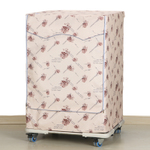 小天鹅滚筒式洗衣机套罩 全自动7/8/9/10kg公斤通用防水防晒罩子