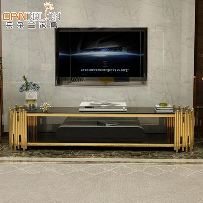 客厅玻璃面电视柜牌子口碑评测
