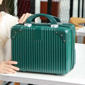 手提箱子小行李箱女14寸化妆包迷你旅行箱便携16寸手提箱子 韩版图片