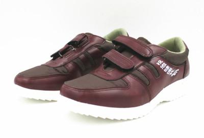 双星正品老年健身鞋老人鞋寿星鞋寿礼鞋休闲鞋轻便舒适透气礼品鞋
