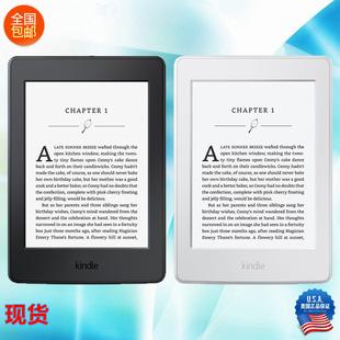 Amazon亚马逊Kindle Paperwhite电纸书电子书阅读器美版现货包邮