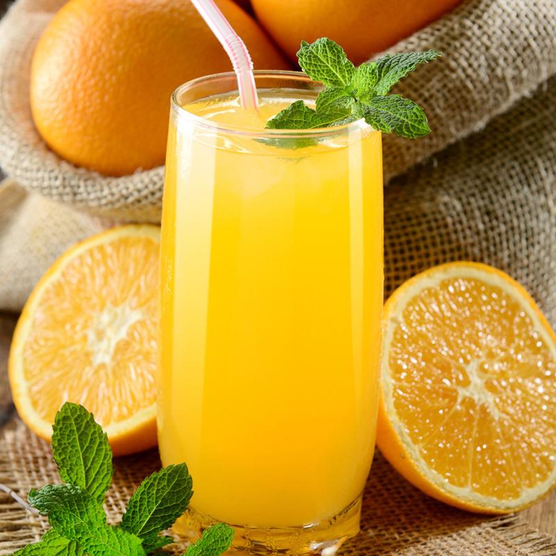 味全香橙味果粉1000g冲饮果C橙汁果珍果汁粉速溶固体饮料冲剂粉