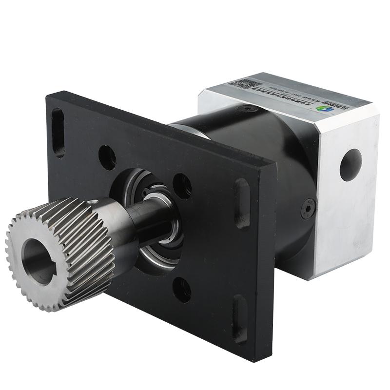 雕刻机弘阳86减速机电机板电机齿轮套装20轴径步进伺服电机减速器