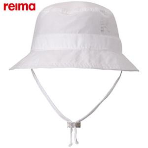 Reima儿童男女款太阳帽夏透气防晒防紫外线遮阳帽小孩渔夫帽薄款