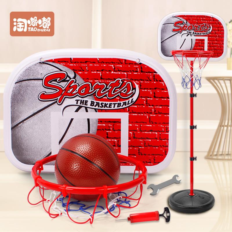 儿童架篮球架
