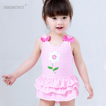 Baby girl bathing suit children bikini 3 year old baby swimsuit girl child Princess point point Gini swimming suit