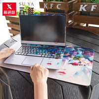 Computer stickers Lenovo small trendy 7000 Dell ASUS HP 15.6 inch 14 shell foil glory magicbook protective film full set of Apple custom millet notebook stickers female 13