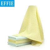 Eiffelwafger hollow yarn bath towel, towel, children towel, cotton wash face, household soft suit, cotton