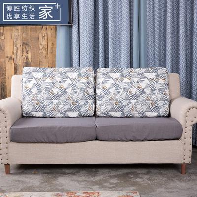 沙发布套定做沙发笠套子沙发巾沙发全包棉麻布艺紧包防滑沙发垫爆款