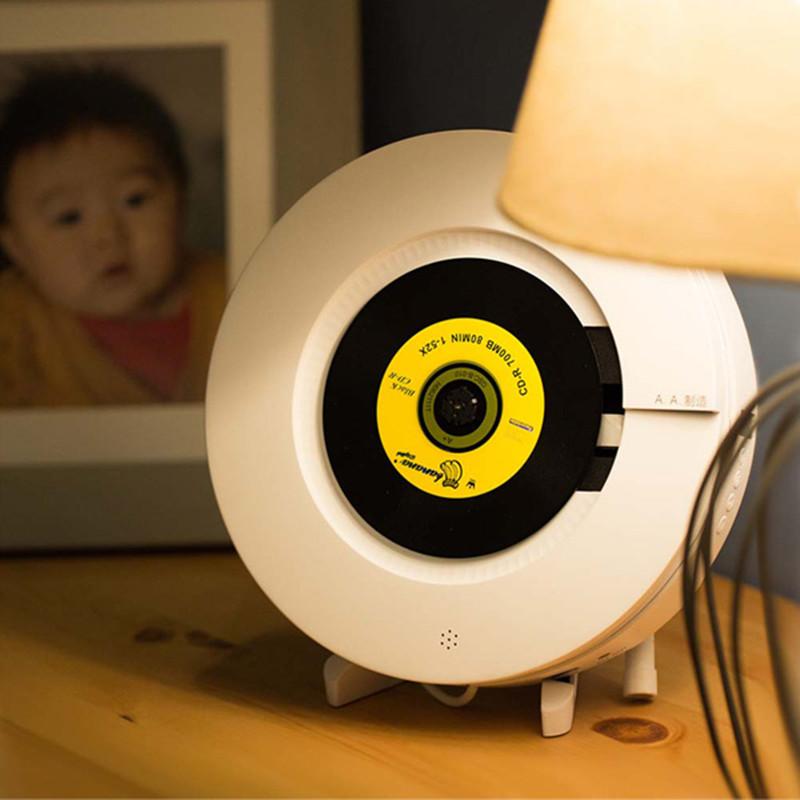 Проигрыватели CD / Виниловых дисков Артикул 13419867530