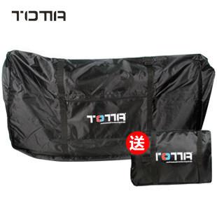 TOTTA自行车装车包大行折叠车山地车公路车旅行托运自行车运输包