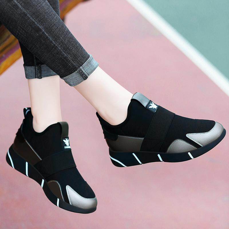 黑色时装鞋