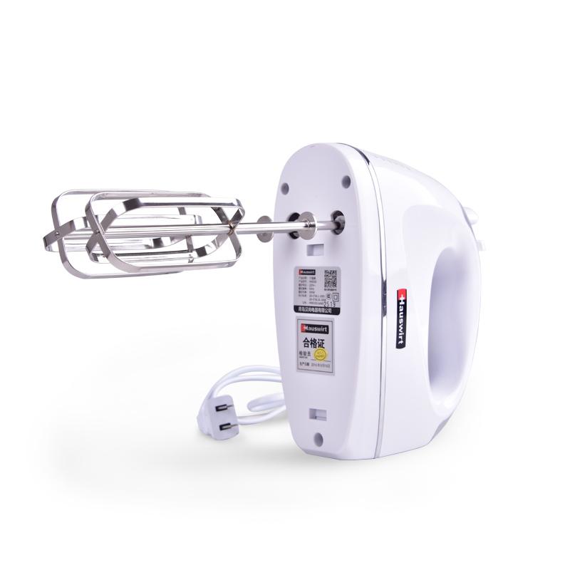 Hauswirt/海氏HM330电动家用自动打奶油烘焙手持打蛋器打蛋头