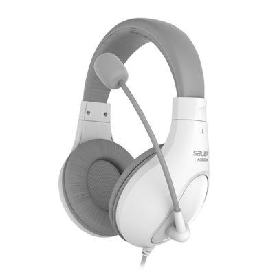 英语口语听说耳机头戴式电脑耳麦高考中考带麦小学生听力录音话筒多少钱