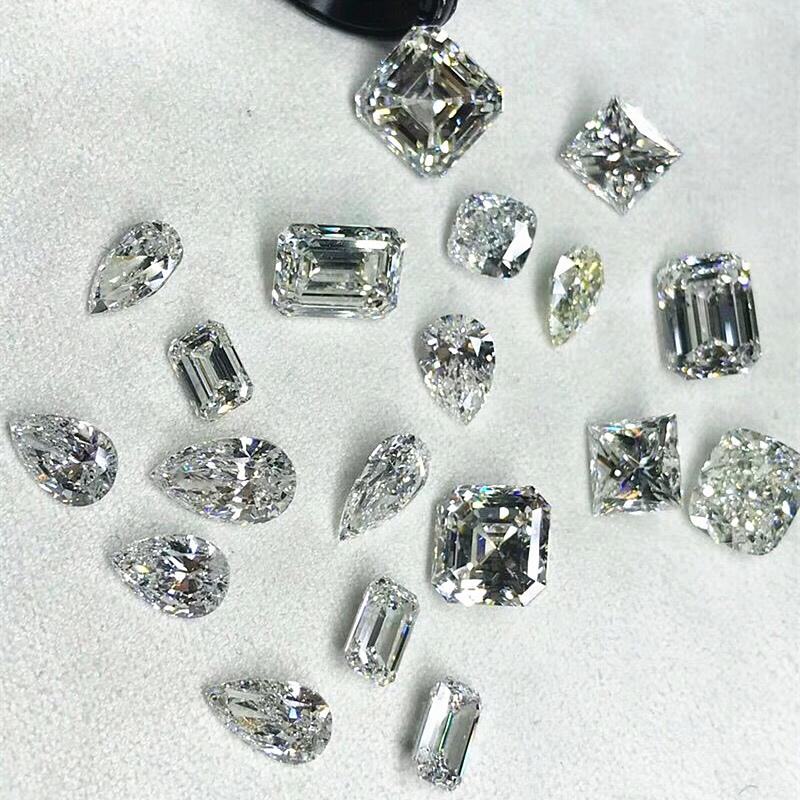 钻石手镯18k白金